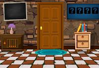 Games2Mad - G2M Horrid Villa Escape