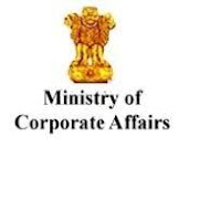 Ministry of Corporate Affairs 2021 Jobs Recruitment Notification of General Manager posts