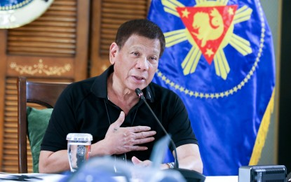 Set aside politics, pass proposed budget - Duterte to Congress