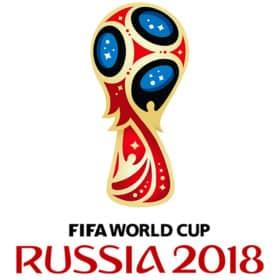 「FIFAワールドカップロシア大会」の画像検索結果