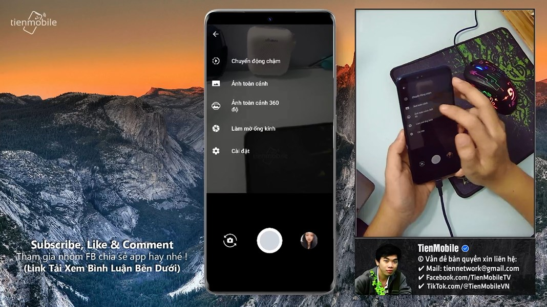 Google Camera Pro APK Download for Android - ChiaseMienphi.TOP