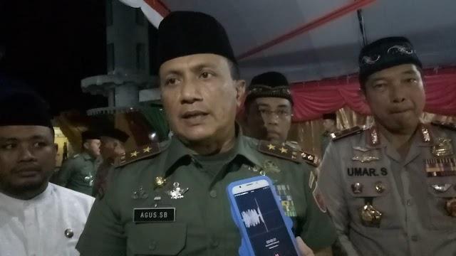 Kolaborasi Petinggi TNI-Polri Sulawesi Selatan