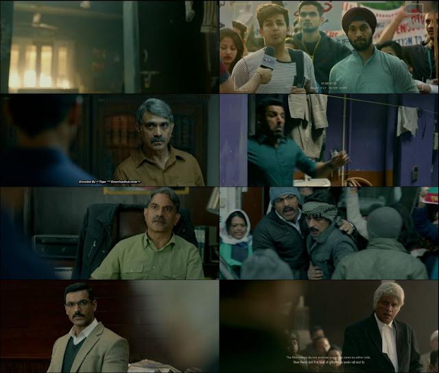 Batla House 2019 Hindi 720p WEBRip