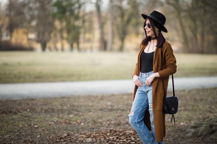 styl boho blog