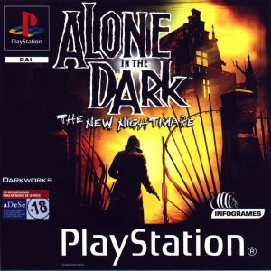Download Alone in the Dark: The New Nightmare (Ps1)