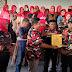 Serahkan SK dan KTA, Erisman Bertekad Besarkan LMPI di Sumbar, Pilot Project se Indonesia