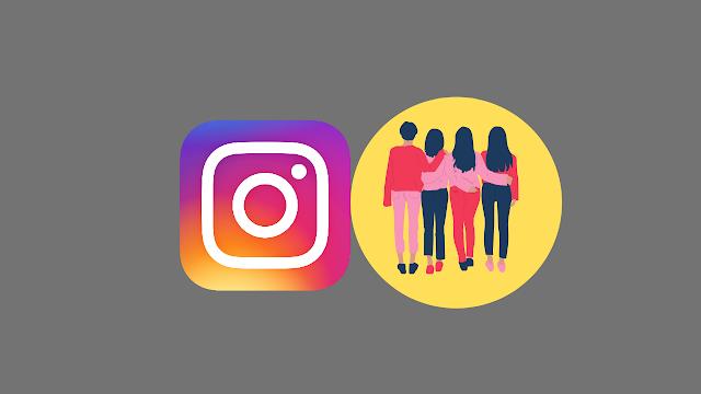 cara mendapatkan teman luar negeri di instagram
