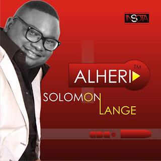 LYRICS: Solomon Lange - Alheri