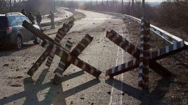 The situation is deteriorating: in the Donbass killed three militia