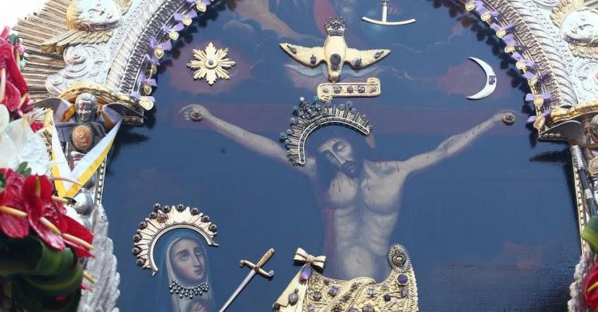 EN VIVO: Procesión del Señor de los Milagros 2019 (Recorrido Viernes 1 Noviembre) www.hsmn.com.pe
