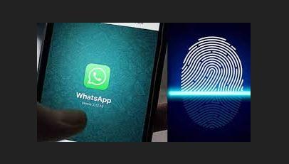 ميزة بصمة الأصبع قريبا سوف تصبح متاحة للمستخدمين للدخول إلى WhatsApp Web