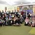 Sekolah Menulis KMA Launching 31 buku dan Adakan Talkshow Bersama Tim Buku Kisah Inspiratif