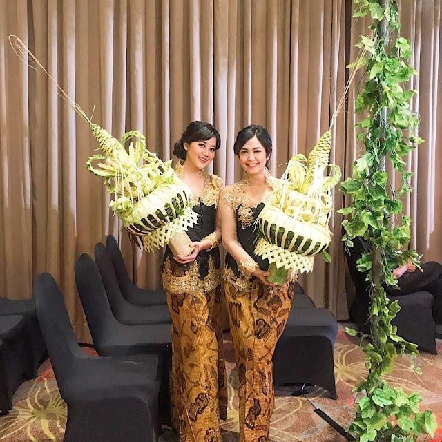 Pernikahan Jawa