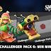 Visão Geral de Fighters Pass Vol.2 - Challenger Pack 6: Min Min