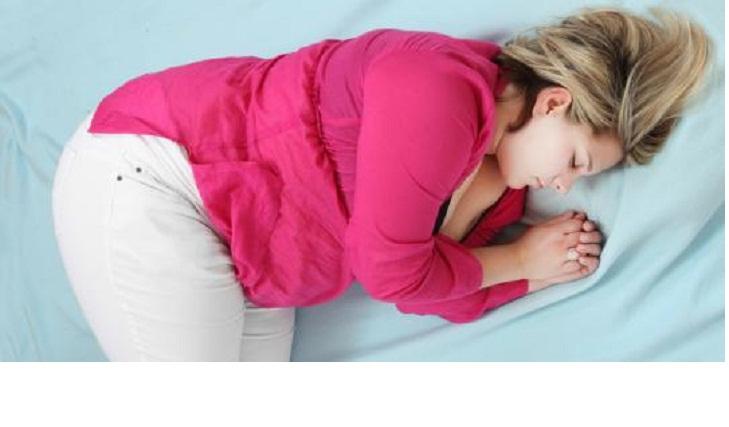 Posisi Tidur Bisa Memengaruhi Tekanan Darah?