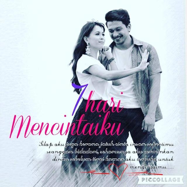 Video Promo Drama 7 Hari Mencintaiku - Slot Akasia 07 November 2016