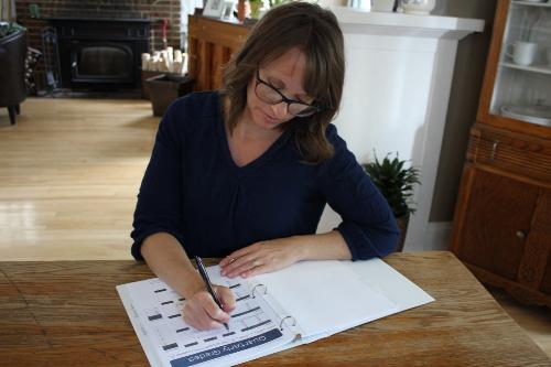 You CAN Create a High School Transcript, Homeschool Mom!