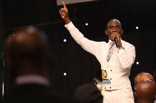 You Are Always There To Help By Paul Enenche