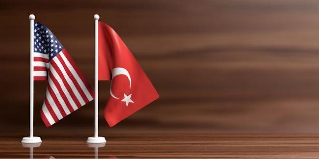 Αντίδραση Συρίας για το «κέντρο κοινών επιχειρήσεων» ΗΠΑ - Τουρκίας