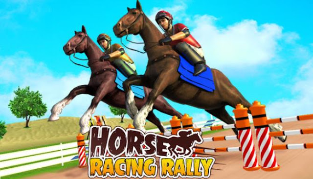 Horse Racing Rally Free Download PC Game Cracked in Direct Link and Torrent. Horse Racing Rally – Horse Riding Rally – Free 3D Racing is the most realistic 3D Horse racing game. With lifelike horse animations, immersive graphics, addictive gameplay, and…