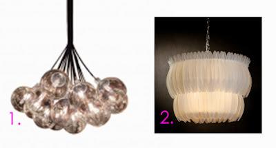 group1 Design Shares Lighting Roundup!