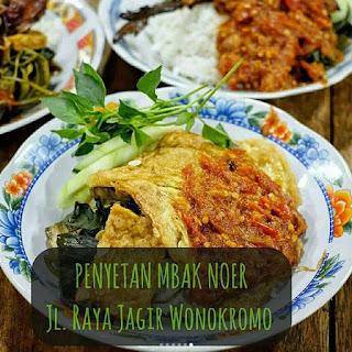 Surabaya - Ngetrip ke kota manapun paling asik ngomongin kulinernya. Contohnya dikota Surabaya ini, 5 lokasi kuliner ini kudu wajib kalian kunjungi gaes. Pasalnya, kuliner paling lejen dikota Surabaya ini bakal kalian inget terus pas kota ini kalian tinggalin.
