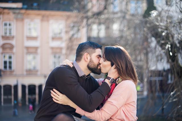 Veronika a Jozef