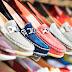 Ocupan casi 50,000 pares de calzados falsificados a importadora de avenida Duarte