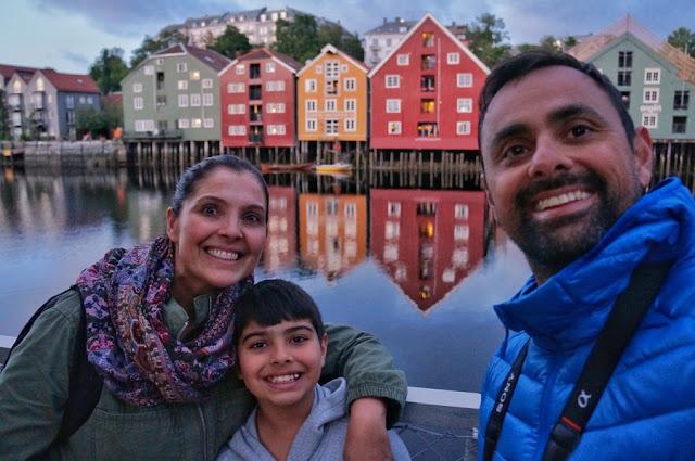 Trondheim, Noruega: principais atrações e dicas para quem vai pela primeira vez