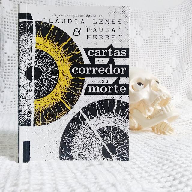 capa_cartas no corredor da morte_janela literaria