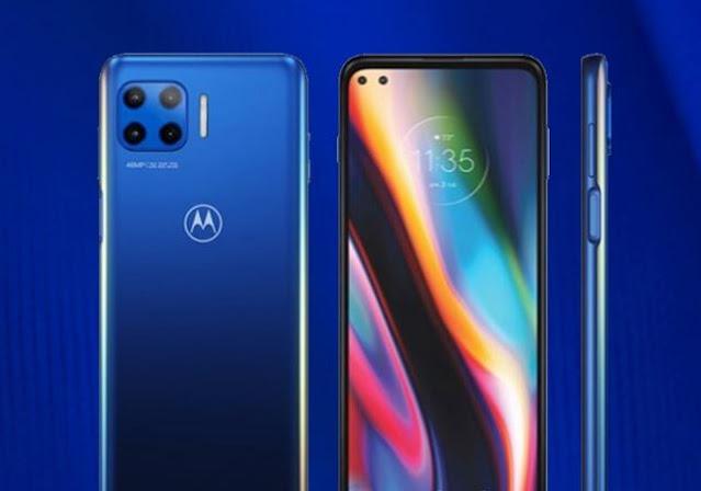تسريبات لمواصفات هاتف موتورولا موتو جي 5 جي Motorola Moto G 5G