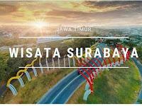 Wisata Keluarga ke Surabaya