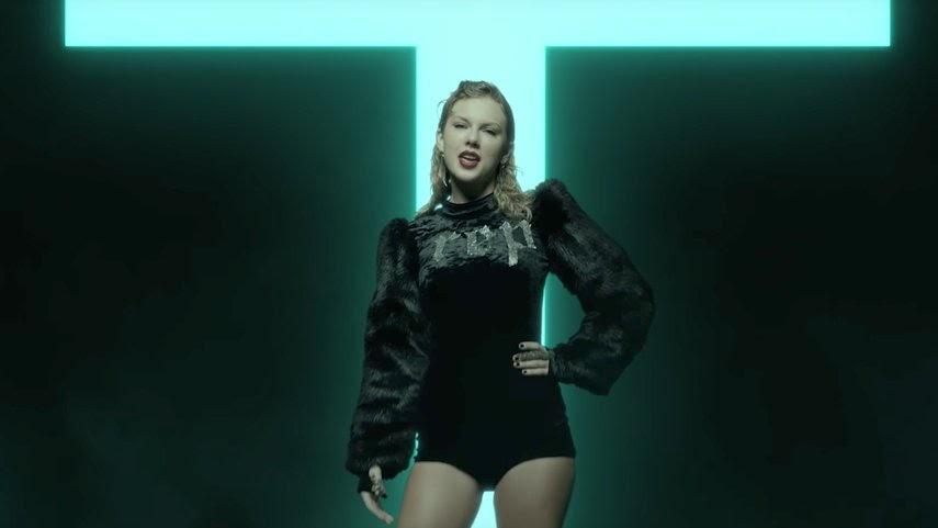 Está ficando cada vez mais difícil de ouvir o novo álbum de Taylor Swift no dia do lançamento.
