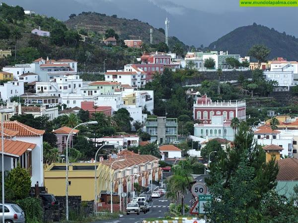 El Ayuntamiento de Villa de Mazo pide a la ciudadanía que mantenga la tranquilidad y siga las medidas preventivas para garantizar la seguridad