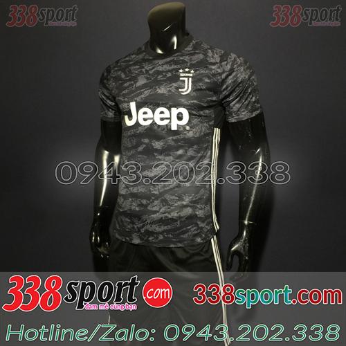 Áo Câu Lạc Bộ Juventus 2019 2020 Training 20