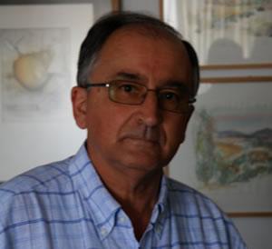 Aguja de marear; De Francisco Basallote, Ancile