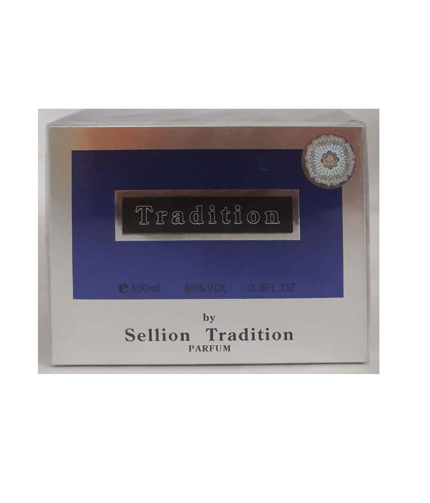 Tradition Men Sellion Perfume 100 ML