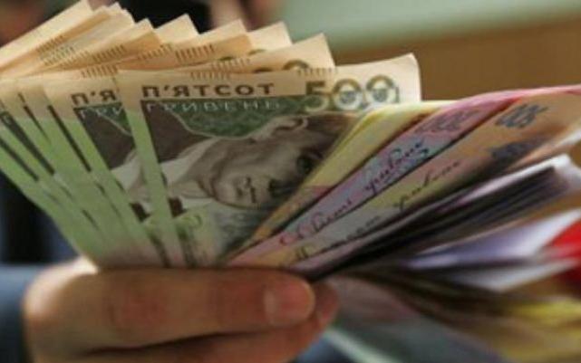 Каждый день в Украине берут взяток на 108 тыс. грн