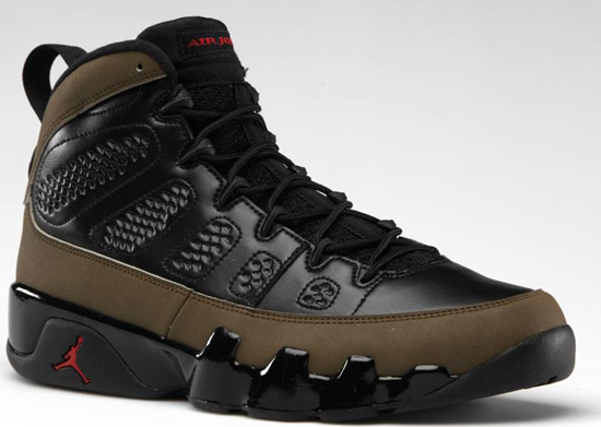 556cc8e1e7f9 Last seen in 2002 during the Air Jordan 9 Retro s first retro run. It was  the second colorway retroed and