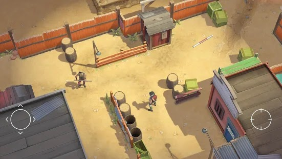 Space marshals Apk+Data Free on Android Game Download