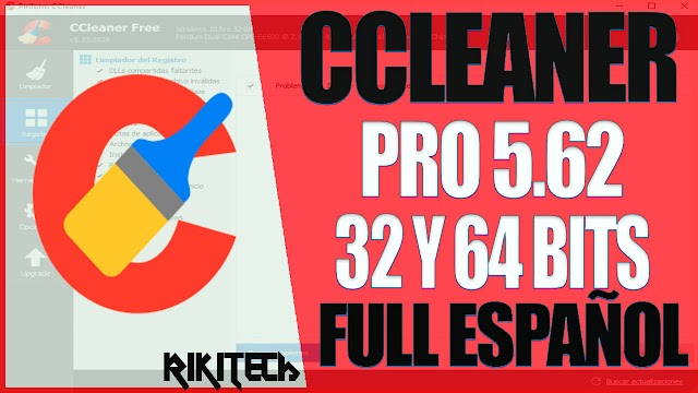 Ccleaner Professional 5.62