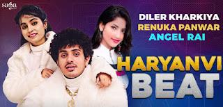 Haryanvi Beat Lyrics in English – Diler Kharkiya