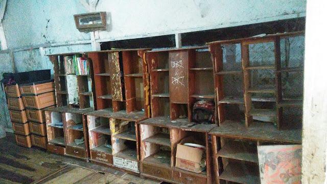 Gallery Prihatin Hampir Roboh Kondisi Sadpas Pesantren (Salafiyyah Darurrohmah)