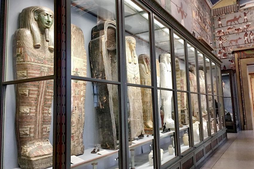 Ägyptisch-Orientalische Sammlung