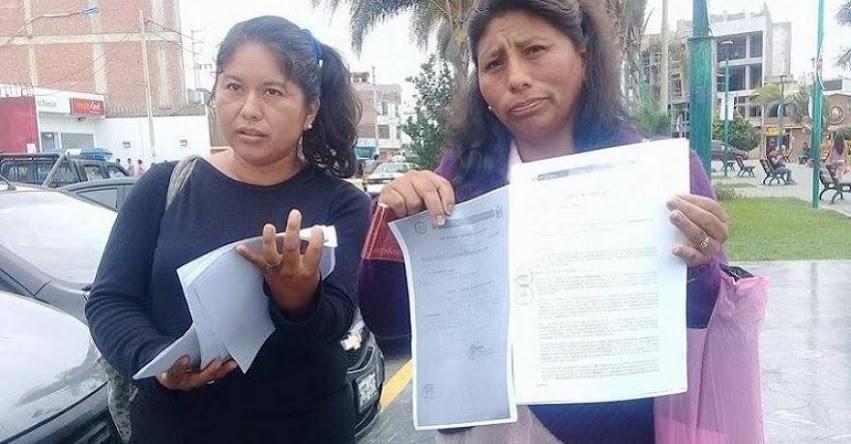 Piden concurso para encargar dirección de colegio Argentino en Nuevo Chimbote - DRE Áncash