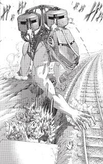 """Reseña de """"Ataque a los Titanes"""" vol.23 de Hajime Isayama - Norma Editorial"""