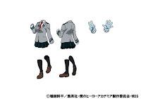 ฮางาคุเระ โทรุ (Hagakure Toru) @ My Hero Academia: Boku no Hero Academia มายฮีโร่ อคาเดเมีย