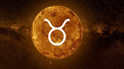 14 aprilie - 8 mai 2021: Planeta Venus tranzitează zodia Taur