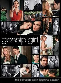 Gossip Girl Temporada 6 audio latino