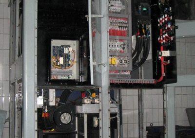 Jasa Instal Program dan Penggantian Programmable Logic Controllers (PLC)